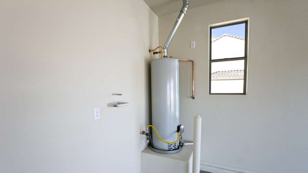 Get Expert Water Heater Service for a Cool Low Price