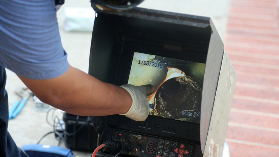 Free-Flowing Pipes Are Just A Call Away